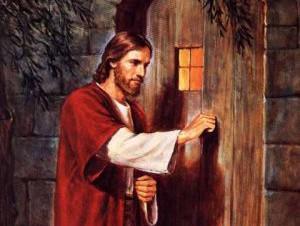 jesus_knocking