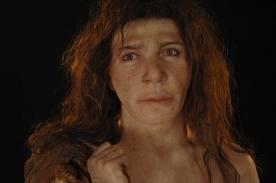 neander woman